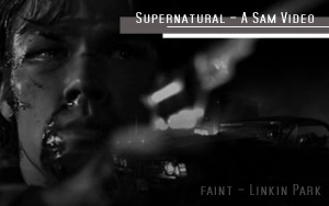 Supernatural Sam