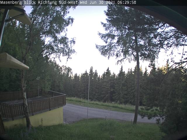 Hartberg Webcam-Sden